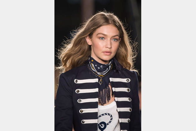 Tommy Hilfiger (Close Up) - Printemps-été 2017