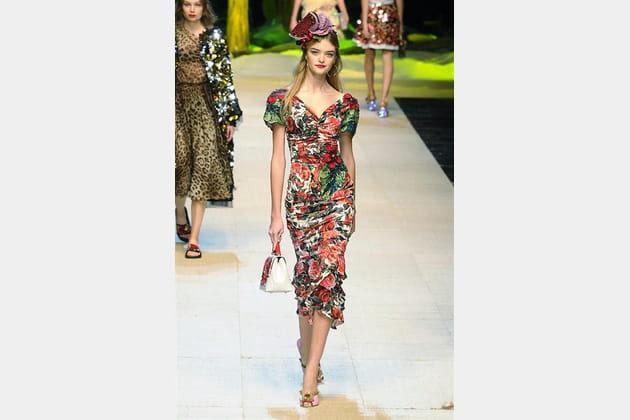 Dolce & Gabbana - passage 83