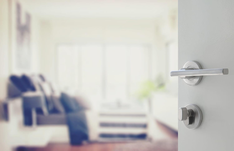 Quelles poignées de porte choisir?