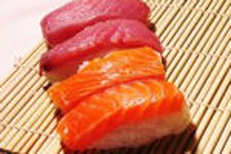 Origines et bienfaits des sushis