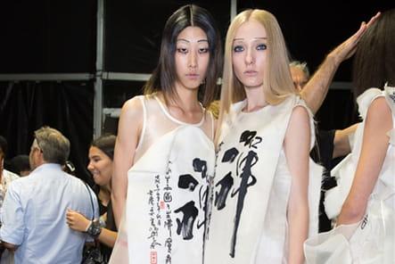 Fashion Shenzhen (Backstage) - photo 51