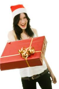 pourquoi ne pas faire des pauses cadeau pendant le repas ?