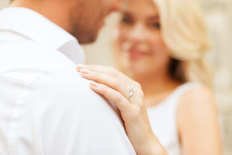 Les dates des prochains Salons du mariage