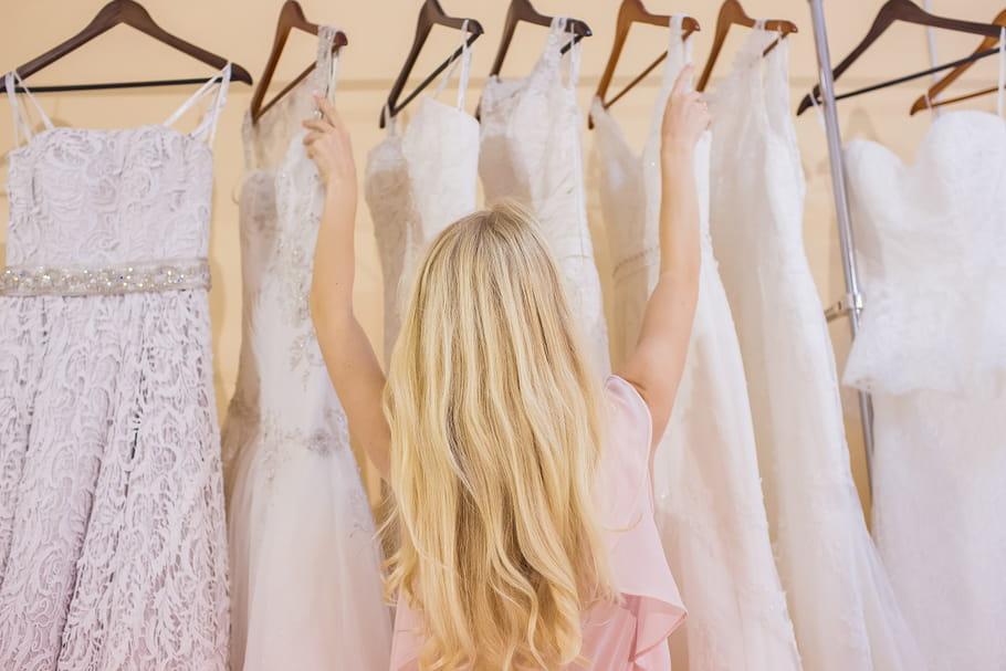 Louer une robe de mariée: conseils et bonnes adresses