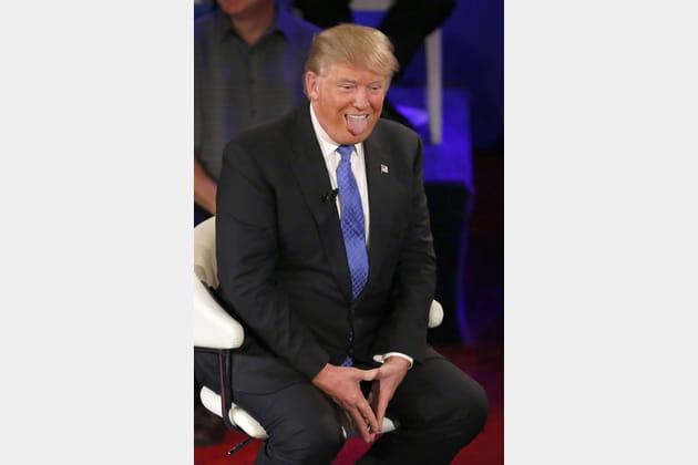 Donald Trump a bien eu tout le monde