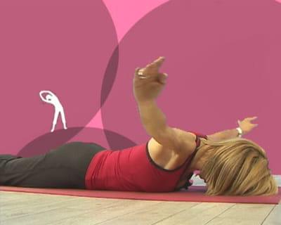 exercice 2 : les bras en rotation