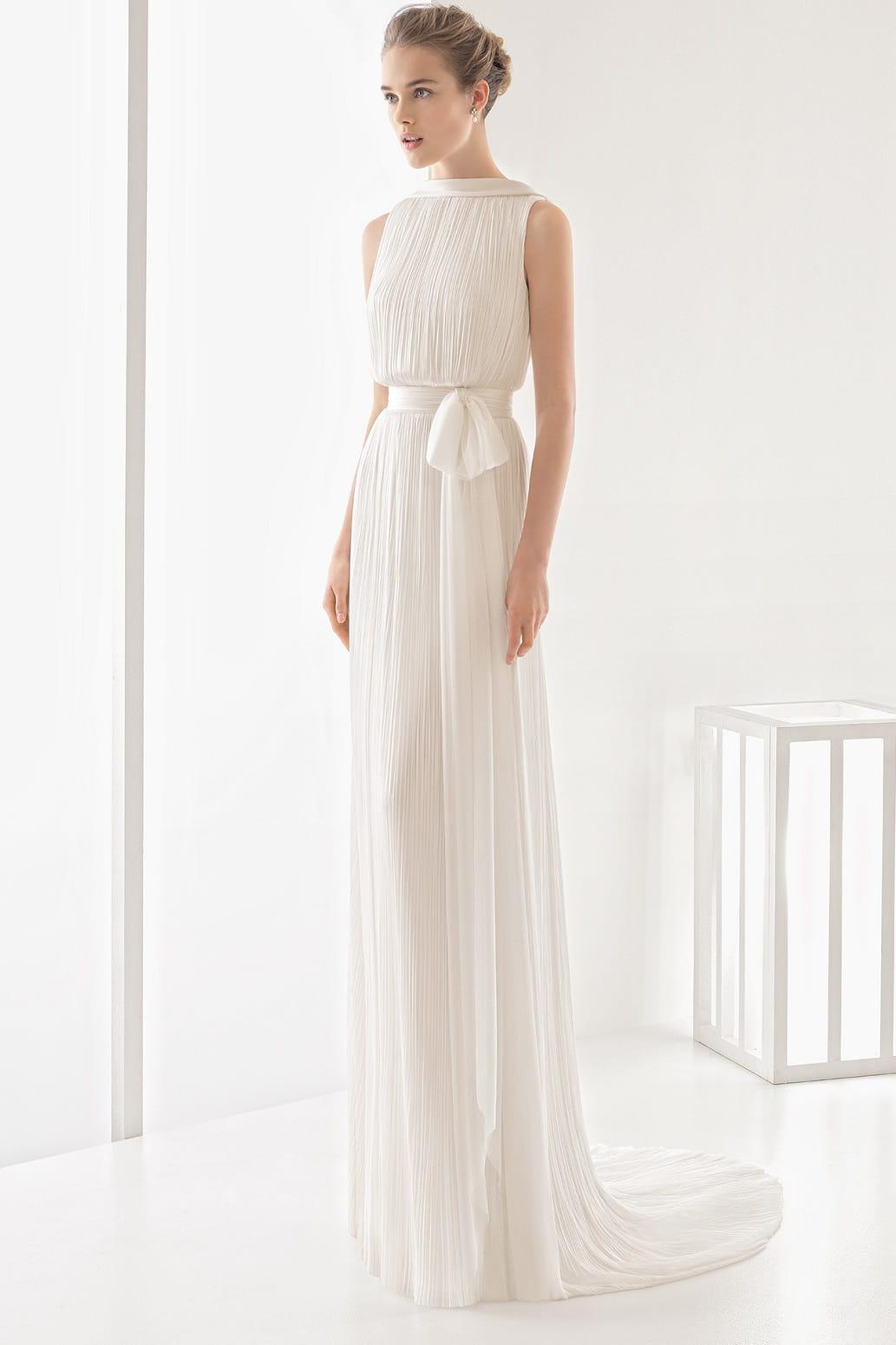robe vintage pour mariage maison design. Black Bedroom Furniture Sets. Home Design Ideas
