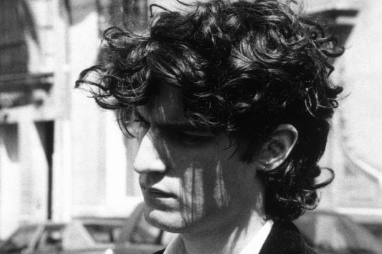 Louis Garrel, l'artiste