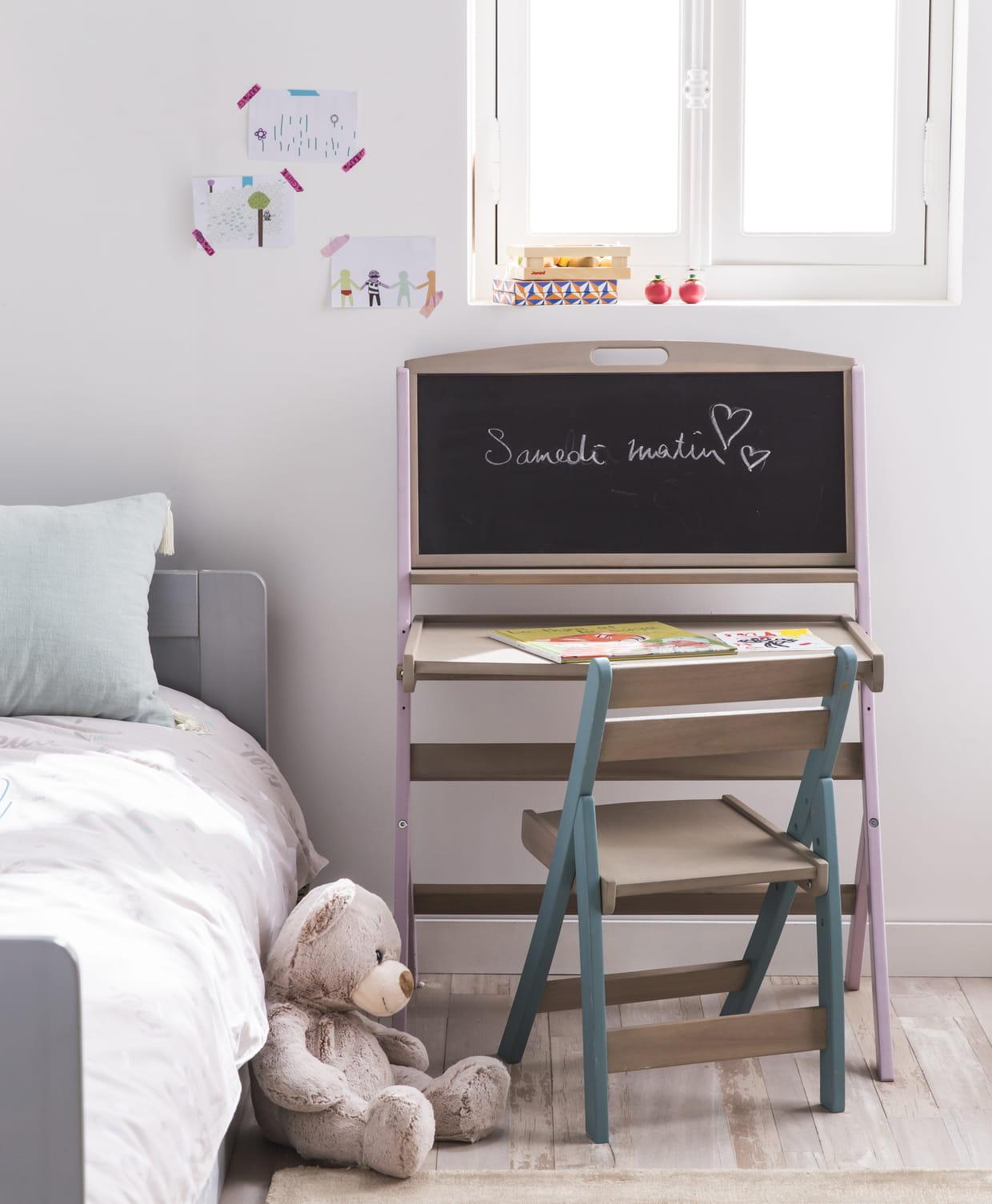 bureau pirouette d 39 alin a. Black Bedroom Furniture Sets. Home Design Ideas