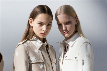 Moncler Gamme Rouge (Backstage) - photo 58