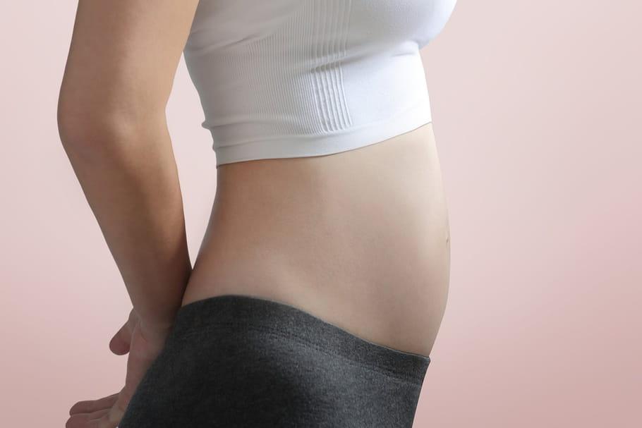 3semaines de grossesse / 5SA