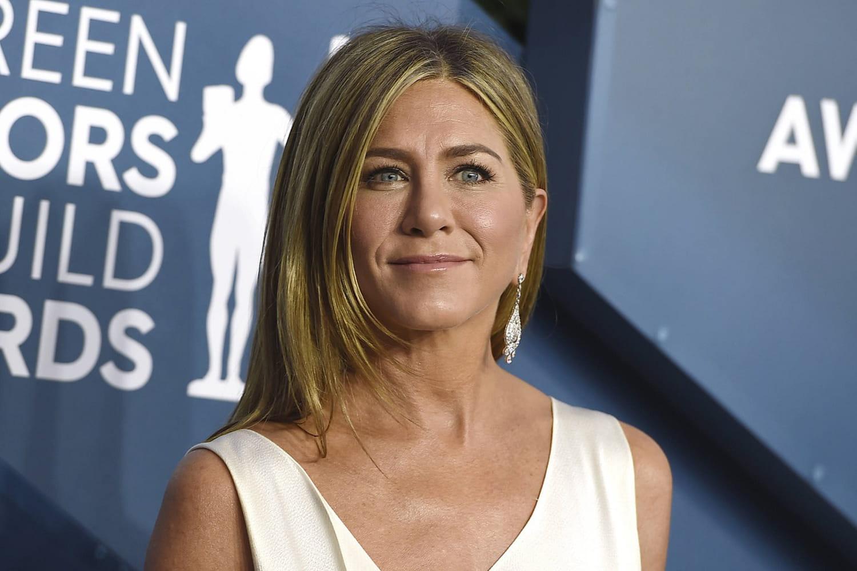 Jennifer Aniston dévoile ses secrets minceur et bien-être