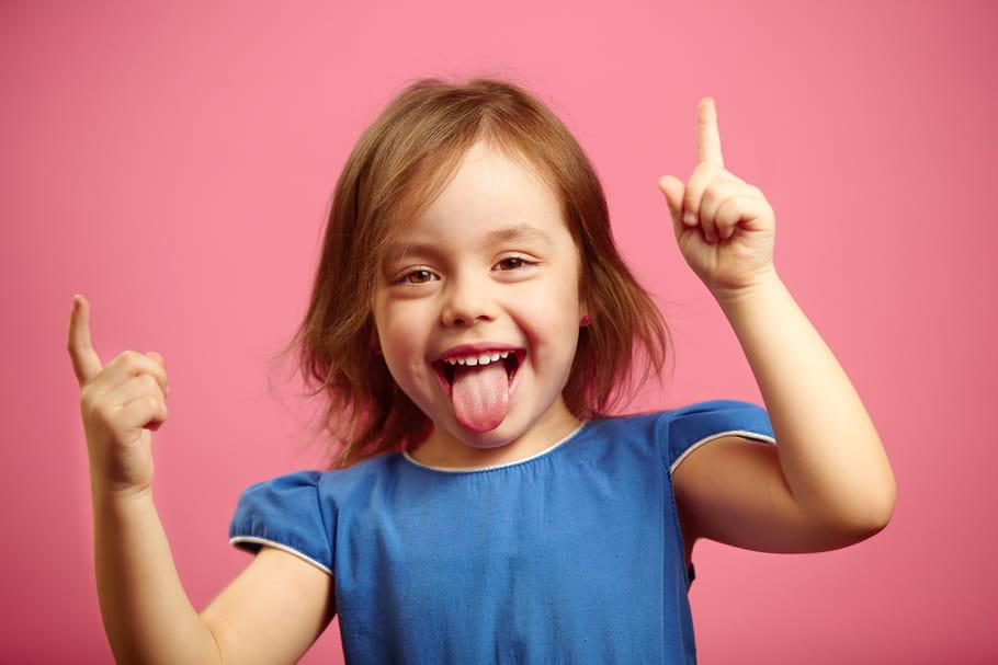 Régression: mon enfant se comporte comme un bébé