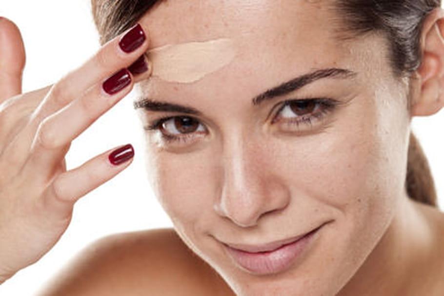 Quel fond de teint pour une peau sèche ?