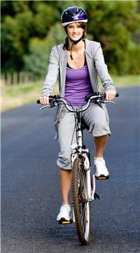 habituez-vous à faire au minimum 30 minutes par jour d'activité physique.