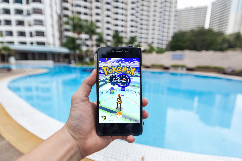 Pokémon Go : les meilleures destinations pour chasser