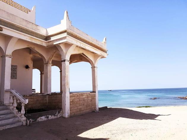 Le Dhofar, paradis terrestre aux confins de la péninsule arabique
