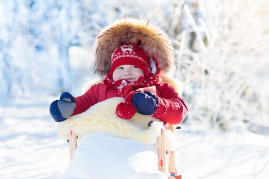 Chancelière: les meilleurs modèles pour affronter l'hiver