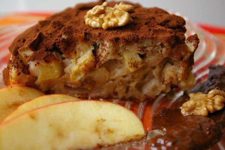 Gâteau aux noix : la meilleure recette