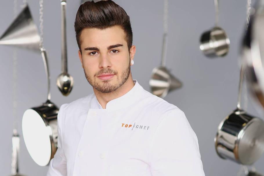 Kévin D'Andrea : « Top Chef m'a donné de l'assurance et de la confiance en moi »