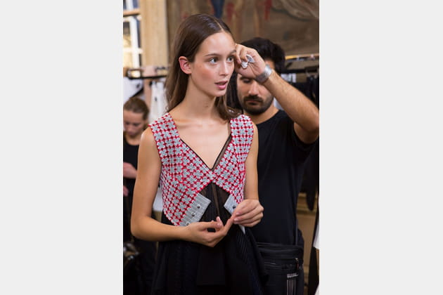 Roland Mouret (Backstage) - photo 21