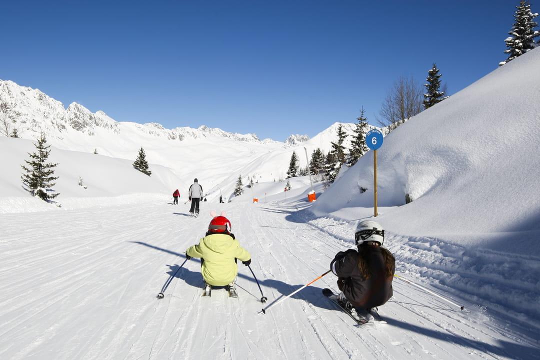 stations-de-ski-en-famille-vaujauny