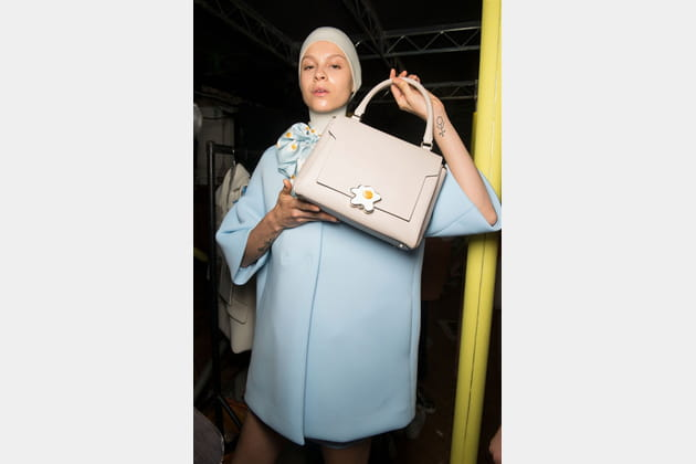 Anya Hindmarch (Backstage) - photo 11