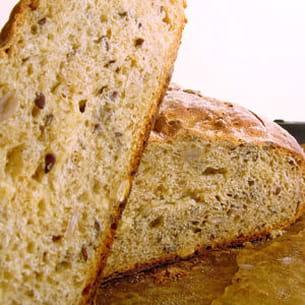 pain aux céréales avec ou sans machine à pain