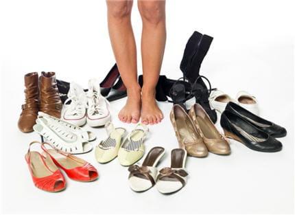 Chaussure Pied Comment À Son Trouver q54ALcRj3