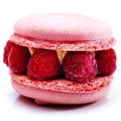 macaron saint valentin250