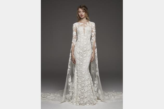 Robe de mariée Himalaya, Pronovias