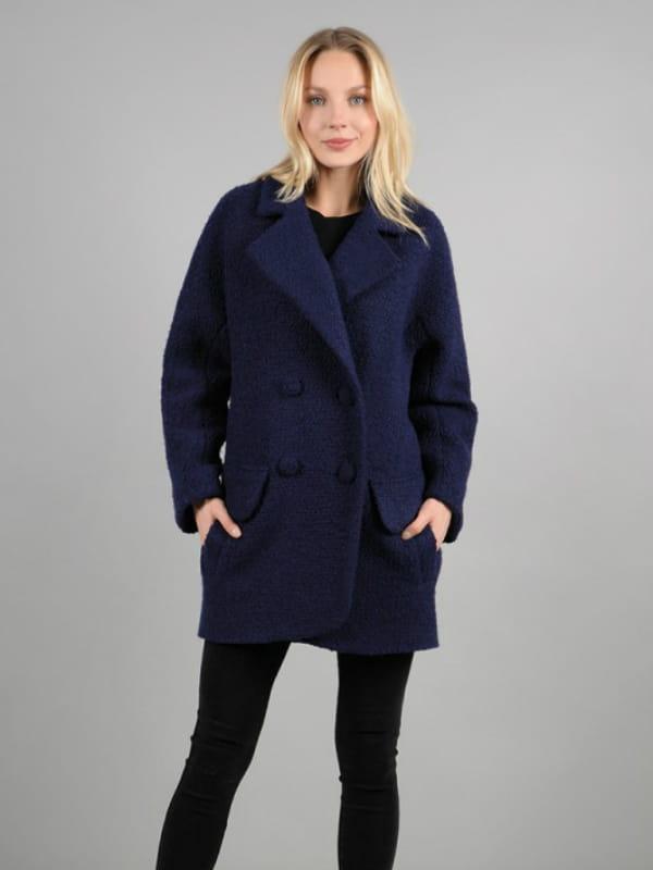 Manteau classique de Molly Bracken