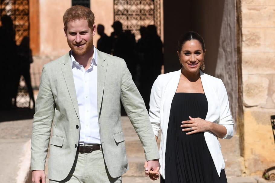Meghan Markle enceinte? Un biographe de la famille royale dévoile un élément-clé