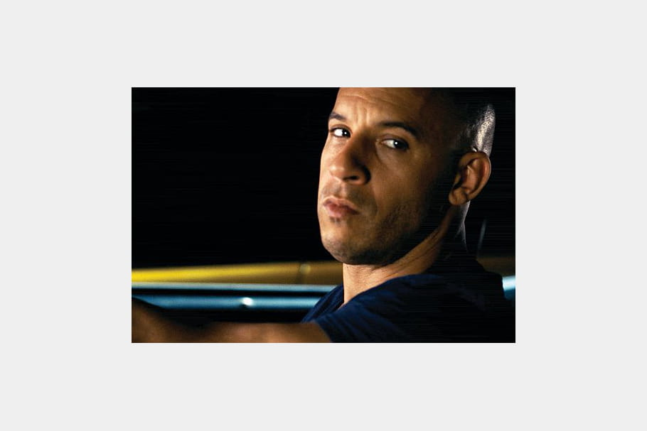 Vin Diesel, monsieur muscles