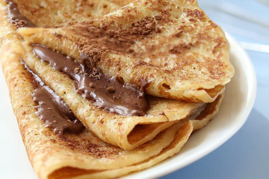 10conseils pour réussir sa pâte à crêpes