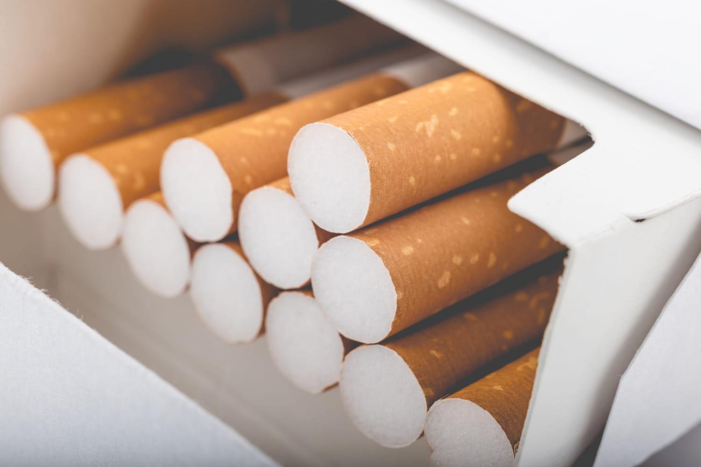 Nicotine: effets, dangers, patch, surdosage