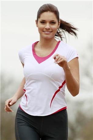 la pratique sportive stimule la libération d'hormones du plaisir, alors ne vous