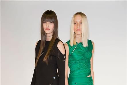 Versace (Backstage) - photo 24