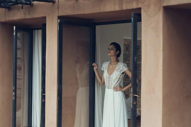 Robe Duris, Laure de Sagazan 2019