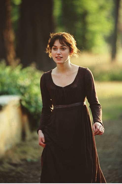 Elizabeth Bennet, l'effrontée