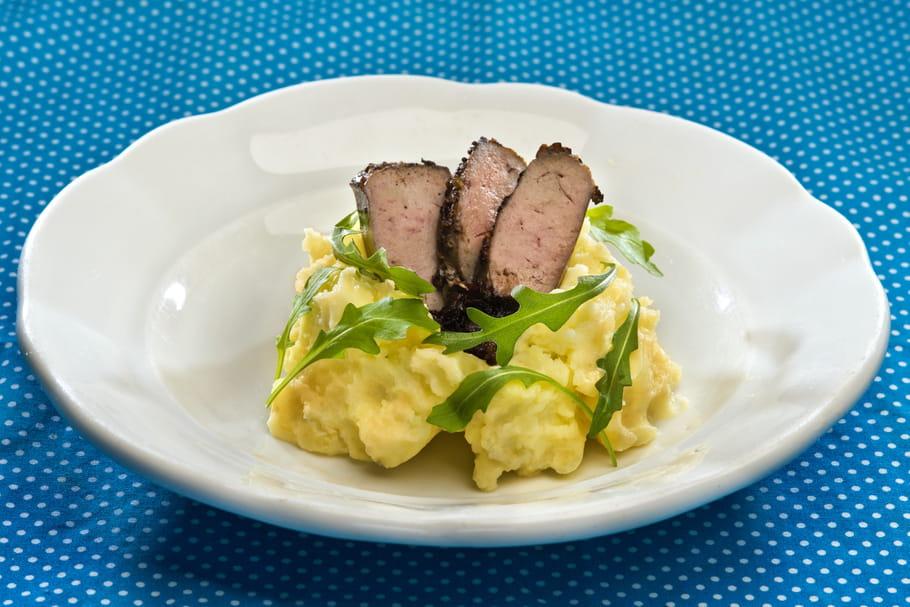 Comment donner du goût au foie de veau?