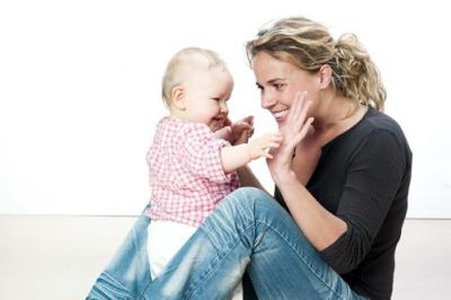 Les surnoms mignons : nos idées pour surnommer bébé