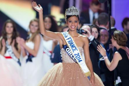 Miss France 2014 : les dessous du sacre de Miss Orléanais, Flora Coquerel
