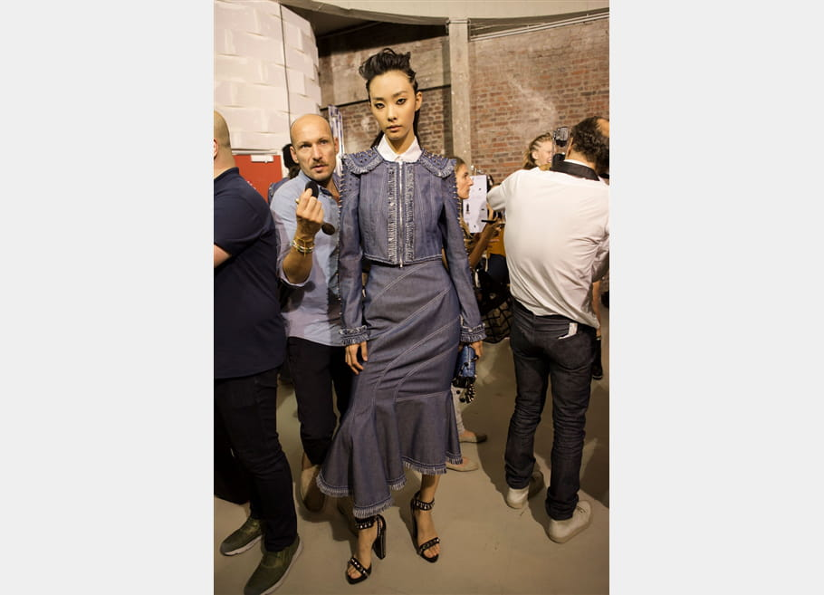 Andrew Gn (Backstage) - photo 42