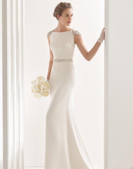 Robe de mariée Naira