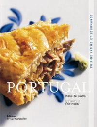 portugal, cuisine intime et gourmande