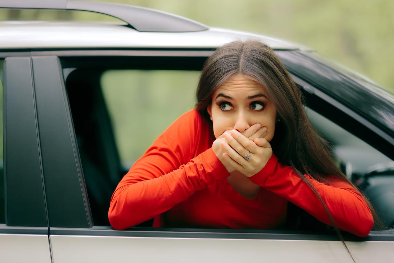 Mal des transports: causes, signes, comment le soigner et l'éviter?