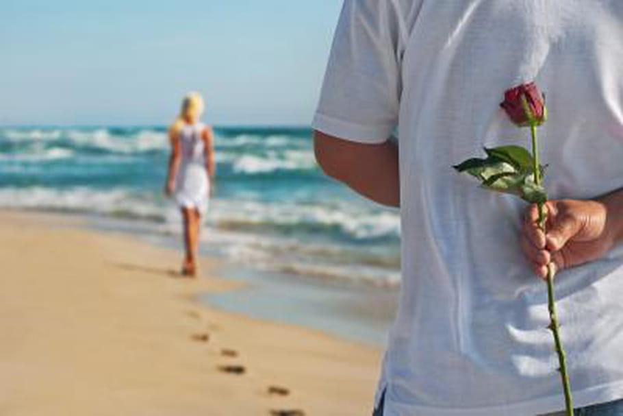 5idées de week-ends romantiques pour lui dire oui