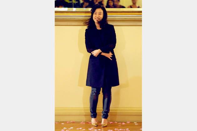 Yuna Yang - passage 25