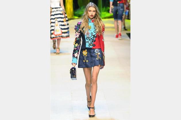 Dolce & Gabbana - passage 8